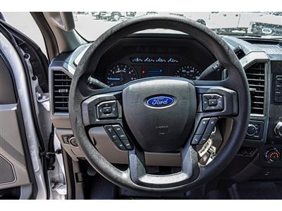 2019 Ford F-350 Crew Cab 4x4, Pickup #958467 - photo 21