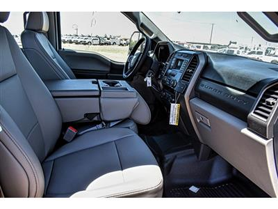 2019 Ford F-350 Crew Cab DRW 4x4, Knapheide PGNB Gooseneck Platform Body #958821 - photo 15