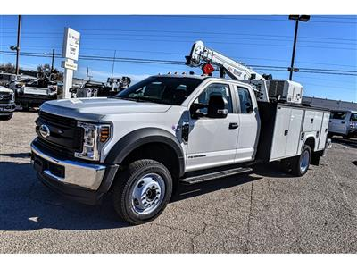 2019 Ford F-550 Super Cab DRW 4x4, Knapheide KMT Mechanics Body #958904 - photo 4