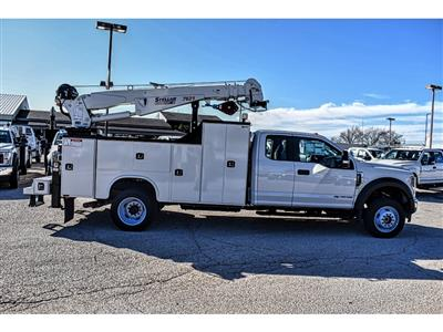 2019 Ford F-550 Super Cab DRW 4x4, Knapheide KMT Mechanics Body #958904 - photo 8
