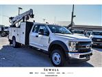 2019 Ford F-550 Super Cab DRW 4x4, Knapheide KMT Mechanics Body #958904 - photo 1