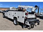 2019 Ford F-550 Super Cab DRW 4x4, Knapheide KMT Mechanics Body #958904 - photo 6