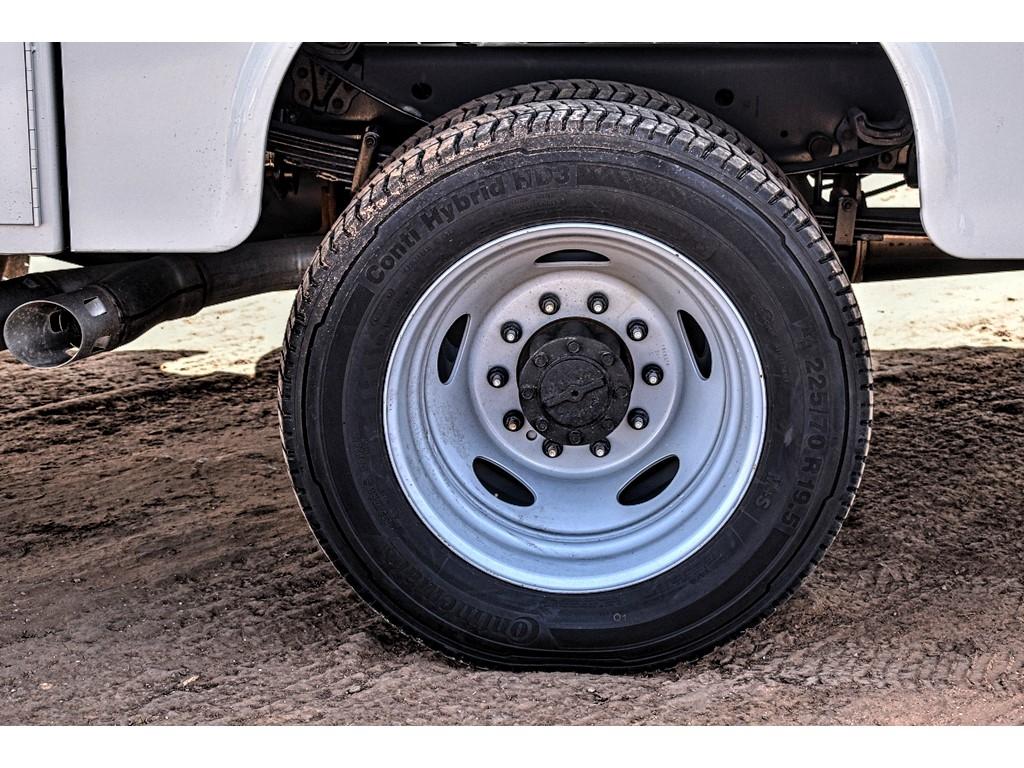 2019 Ford F-550 Super Cab DRW 4x4, Knapheide KMT Mechanics Body #958921 - photo 9
