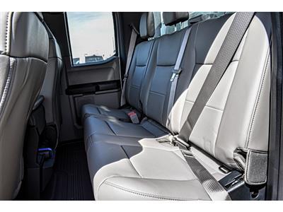 2019 Ford F-550 Super Cab DRW 4x4, Knapheide KMT Mechanics Body #958921 - photo 12