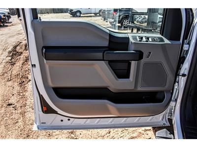 2019 Ford F-550 Super Cab DRW 4x4, Knapheide KMT Mechanics Body #958921 - photo 14