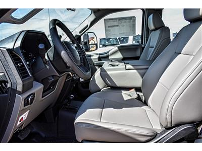 2019 Ford F-550 Super Cab DRW 4x4, Knapheide KMT Mechanics Body #958921 - photo 15