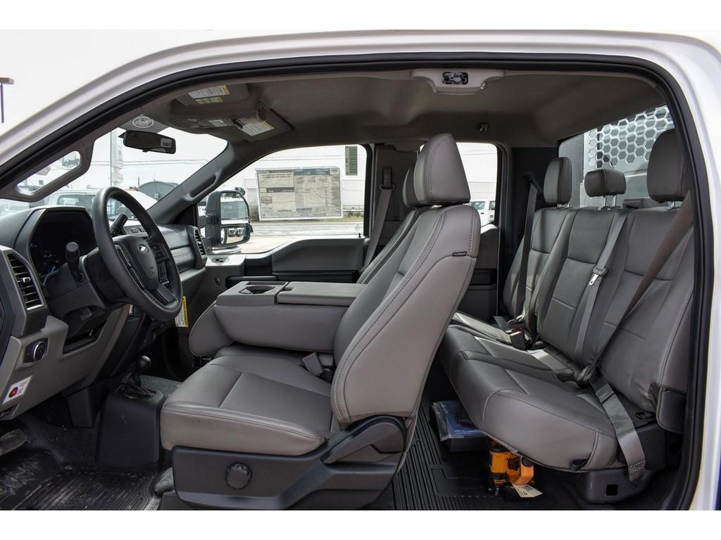 2019 Ford F-550 Super Cab DRW 4x4, Knapheide KMT Mechanics Body #958925 - photo 10