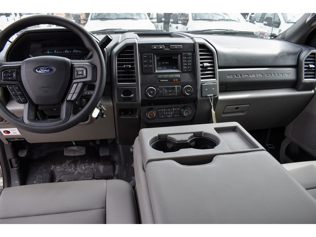 2019 Ford F-550 Super Cab DRW 4x4, Knapheide KMT Mechanics Body #958925 - photo 11