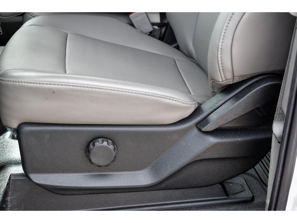 2019 Ford F-550 Super Cab DRW 4x4, Knapheide KMT Mechanics Body #958925 - photo 15