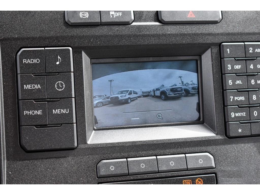 2019 Ford F-550 Super Cab DRW 4x4, Knapheide KMT Mechanics Body #958925 - photo 16