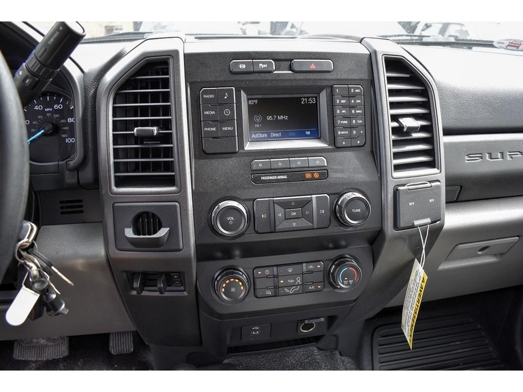 2019 Ford F-550 Super Cab DRW 4x4, Knapheide KMT Mechanics Body #958925 - photo 17