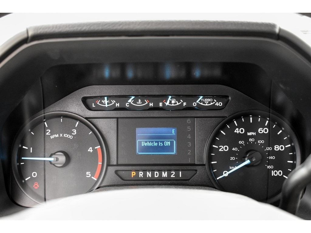 2019 Ford F-550 Super Cab DRW 4x4, Knapheide KMT Mechanics Body #958925 - photo 18