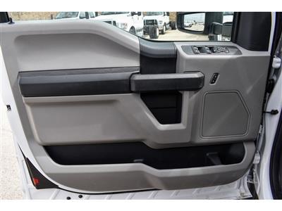 2019 Ford F-550 Super Cab DRW 4x4, Knapheide KMT Mechanics Body #958925 - photo 12