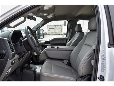2019 Ford F-550 Super Cab DRW 4x4, Knapheide KMT Mechanics Body #958925 - photo 14