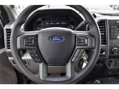 2019 Ford F-550 Super Cab DRW 4x4, Knapheide KMT Mechanics Body #958925 - photo 19