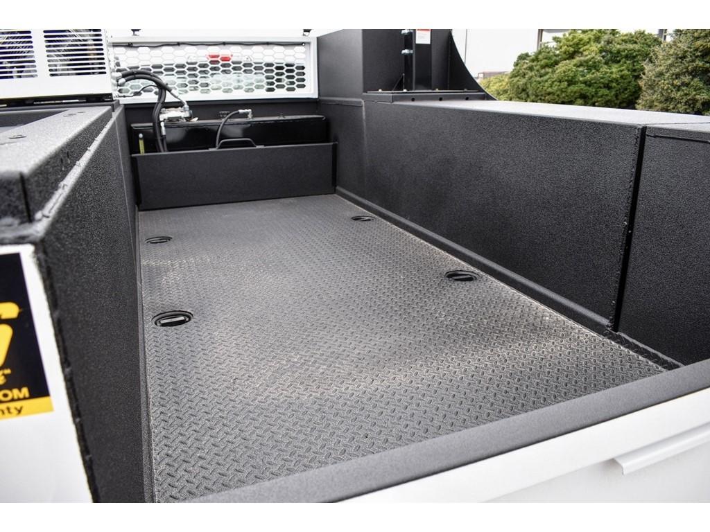 2019 F-550 Super Cab DRW 4x4, Knapheide KMT Mechanics Body #958928 - photo 11