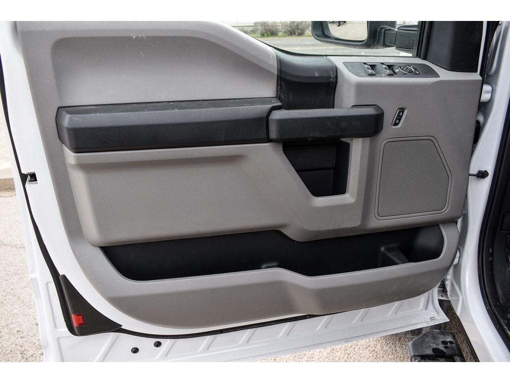 2019 F-550 Super Cab DRW 4x4, Knapheide KMT Mechanics Body #958928 - photo 14