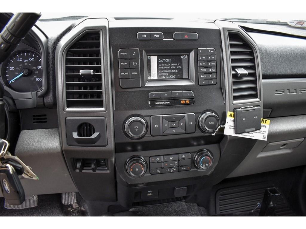 2019 F-550 Super Cab DRW 4x4, Knapheide KMT Mechanics Body #958928 - photo 19