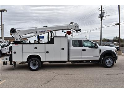 2019 Ford F-550 Super Cab DRW 4x4, Knapheide KMT Mechanics Body #958928 - photo 8