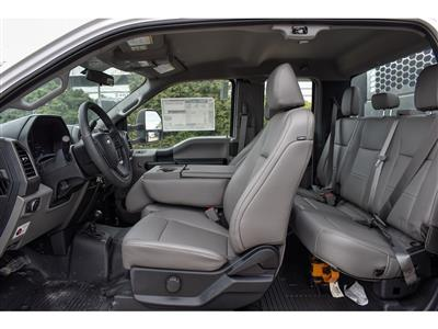 2019 F-550 Super Cab DRW 4x4, Knapheide KMT Mechanics Body #958928 - photo 12