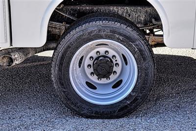 2019 Ford F-550 Super Cab DRW 4x4, Knapheide KMT Mechanics Body #958936 - photo 11
