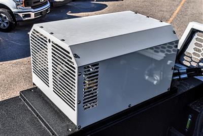 2019 Ford F-550 Super Cab DRW 4x4, Knapheide KMT Mechanics Body #958936 - photo 13
