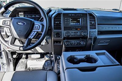 2019 Ford F-550 Super Cab DRW 4x4, Knapheide KMT Mechanics Body #958936 - photo 15