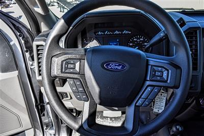 2019 Ford F-550 Super Cab DRW 4x4, Knapheide KMT Mechanics Body #958936 - photo 22