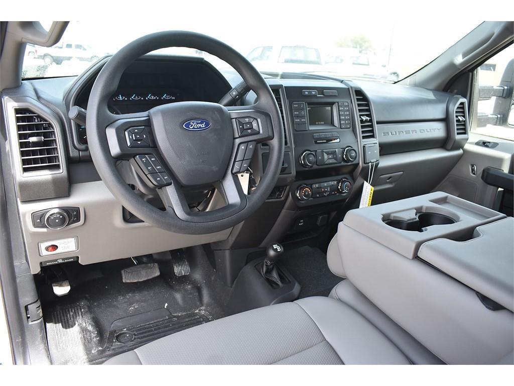 2019 Ford F-550 Super Cab DRW 4x4, Knapheide KMT Mechanics Body #958938 - photo 11