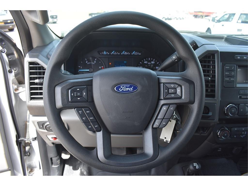 2019 Ford F-550 Super Cab DRW 4x4, Knapheide KMT Mechanics Body #958938 - photo 19