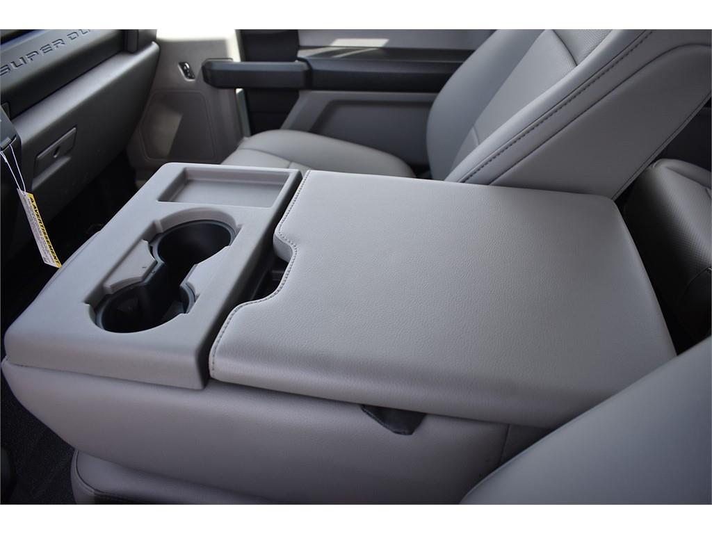 2019 Ford F-550 Super Cab DRW 4x4, Knapheide KMT Mechanics Body #958938 - photo 20