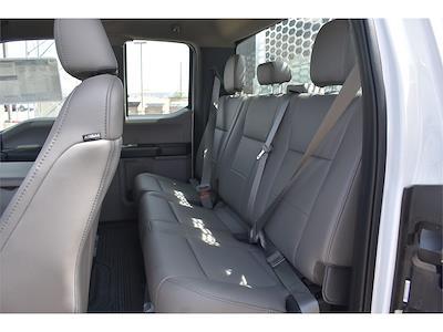 2019 Ford F-550 Super Cab DRW 4x4, Knapheide KMT Mechanics Body #958938 - photo 9