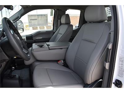2019 Ford F-550 Super Cab DRW 4x4, Knapheide KMT Mechanics Body #958938 - photo 13