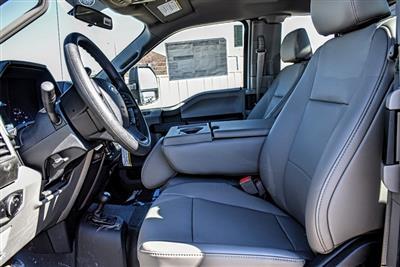 2019 Ford F-550 Super Cab DRW 4x4, Knapheide KMT Mechanics Body #958941 - photo 15