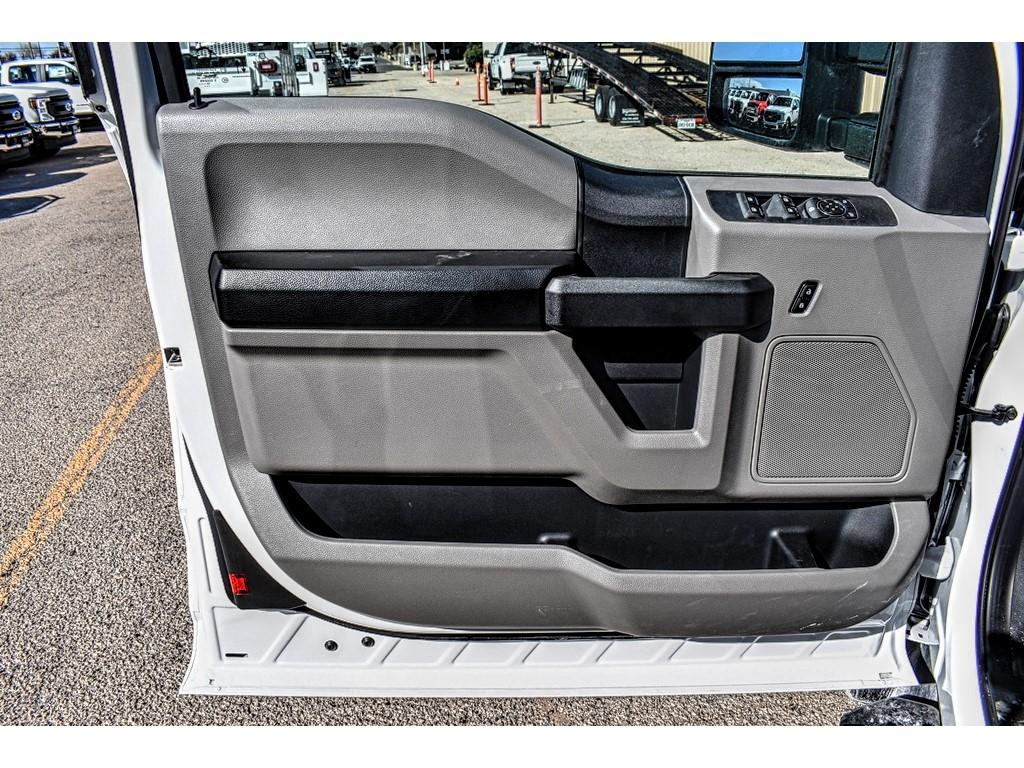 2019 F-550 Super Cab DRW 4x4, Knapheide Crane Body Mechanics Body #958945 - photo 16