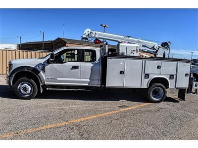 2019 Ford F-550 Super Cab DRW 4x4, Knapheide Crane Body Mechanics Body #958945 - photo 5