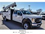 2019 Ford F-550 Super Cab DRW 4x4, Knapheide Crane Body Mechanics Body #958945 - photo 1