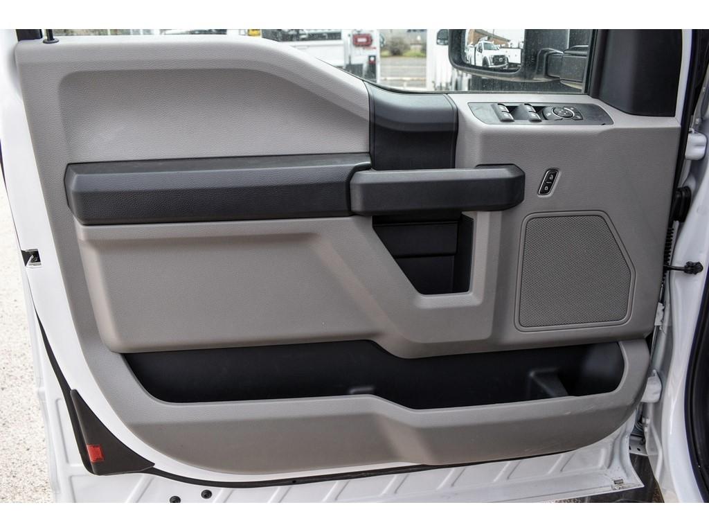 2019 Ford F-550 Super Cab DRW 4x4, Knapheide Crane Body Mechanics Body #958947 - photo 12
