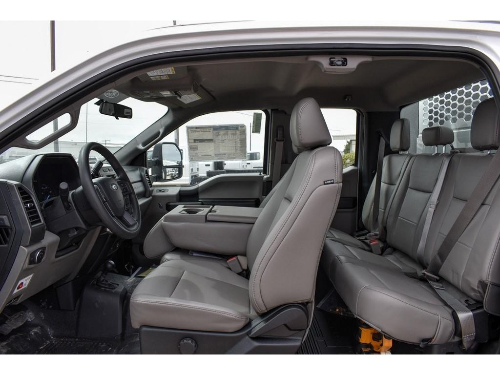 2019 F-550 Super Cab DRW 4x4, Knapheide Crane Body Mechanics Body #958947 - photo 12