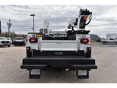 2019 Ford F-550 Super Cab DRW 4x4, Knapheide Crane Body Mechanics Body #958947 - photo 7