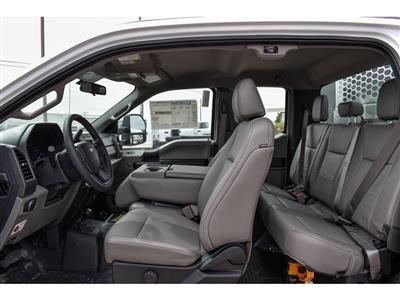 2019 Ford F-550 Super Cab DRW 4x4, Knapheide Crane Body Mechanics Body #958947 - photo 10
