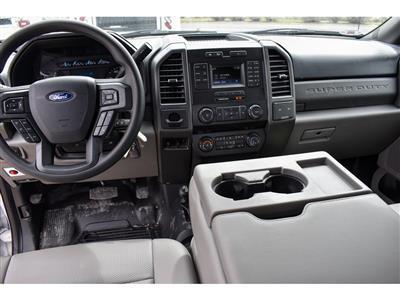 2019 Ford F-550 Super Cab DRW 4x4, Knapheide Crane Body Mechanics Body #958947 - photo 11
