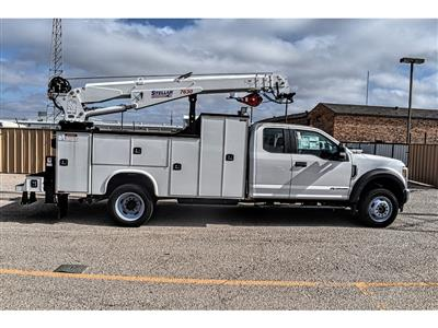 2019 Ford F-550 Super Cab DRW 4x4, Knapheide KMT Mechanics Body #958948 - photo 7