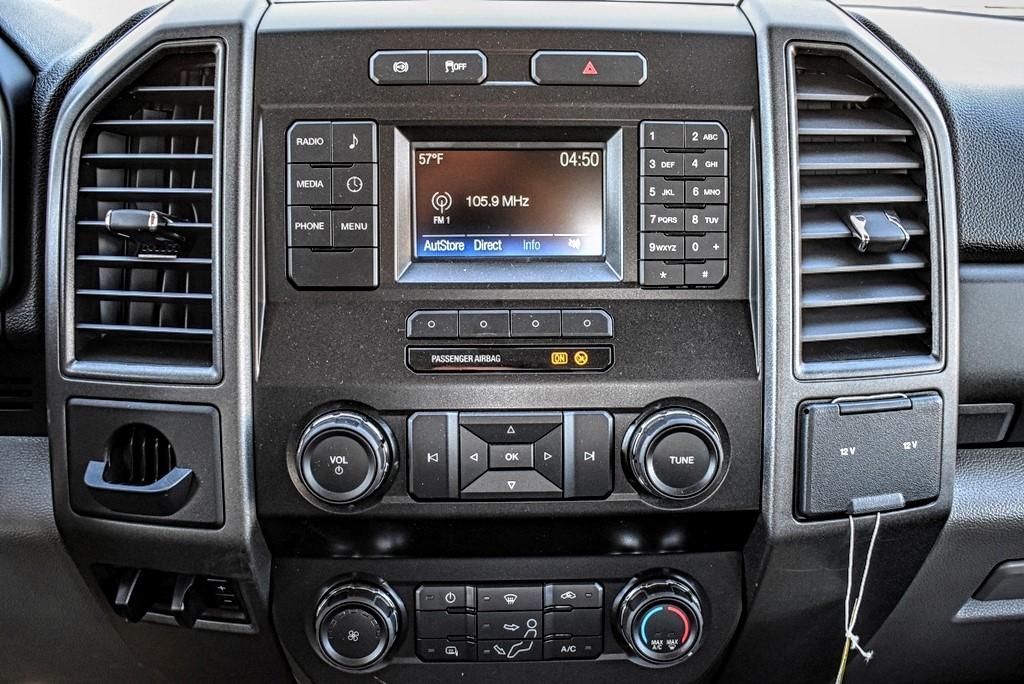 2019 Ford F-550 Super Cab DRW 4x4, Knapheide KMT Mechanics Body #958949 - photo 18