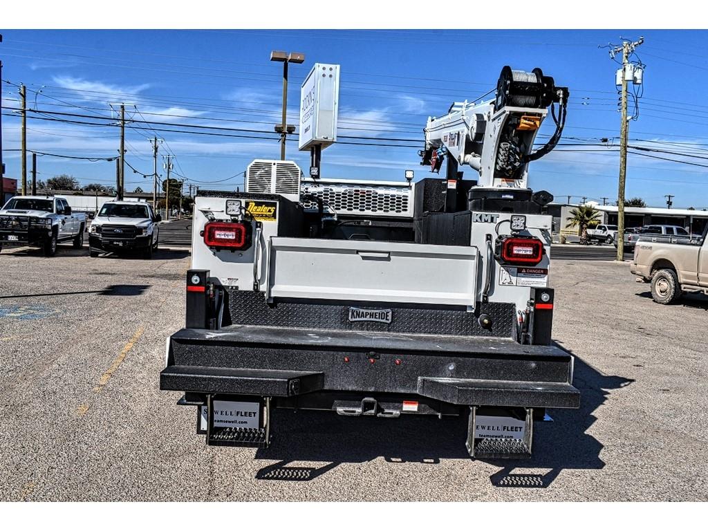 2019 Ford F-550 Super Cab DRW 4x4, Knapheide Crane Body Mechanics Body #958950 - photo 7