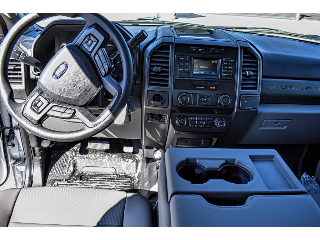 2019 Ford F-550 Super Cab DRW 4x4, Knapheide Crane Body Mechanics Body #958950 - photo 13