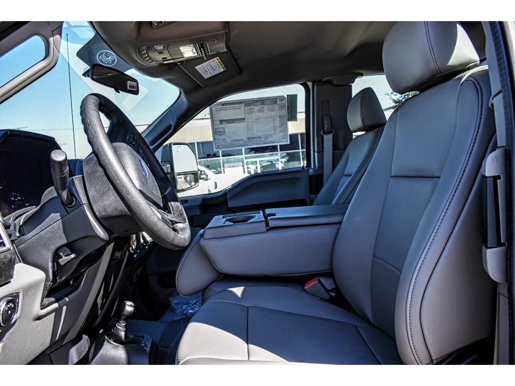 2019 Ford F-550 Super Cab DRW 4x4, Knapheide Crane Body Mechanics Body #958950 - photo 15