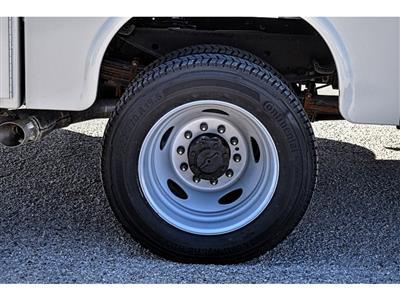 2019 Ford F-550 Super Cab DRW 4x4, Knapheide Crane Body Mechanics Body #958950 - photo 9