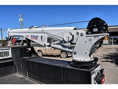 2019 Ford F-550 Super Cab DRW 4x4, Knapheide Crane Body Mechanics Body #958950 - photo 10