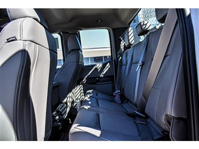 2019 Ford F-550 Super Cab DRW 4x4, Knapheide Crane Body Mechanics Body #958950 - photo 12